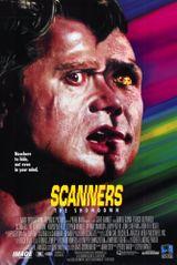 Affiche Scanner Cop II