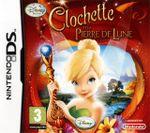 Jaquette Clochette et la Pierre de lune