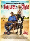 Affiche Les Rayures du zèbre