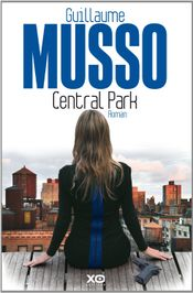 Couverture Central Park