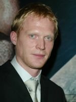 Photo Paul Bettany