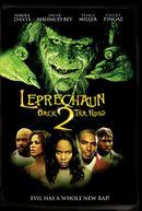 Affiche Leprechaun 6 : Le Retour