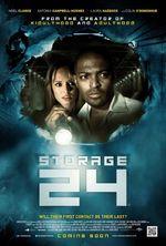 Affiche Storage 24
