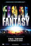 Affiche Final Fantasy : Les Créatures de l'esprit