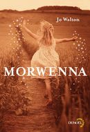 Couverture Morwenna