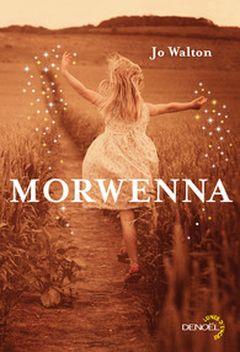 Couverture Morwenna