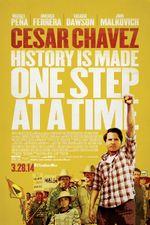 Affiche Cesar Chavez