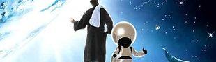 Affiche H2G2 : Le Guide du voyageur galactique