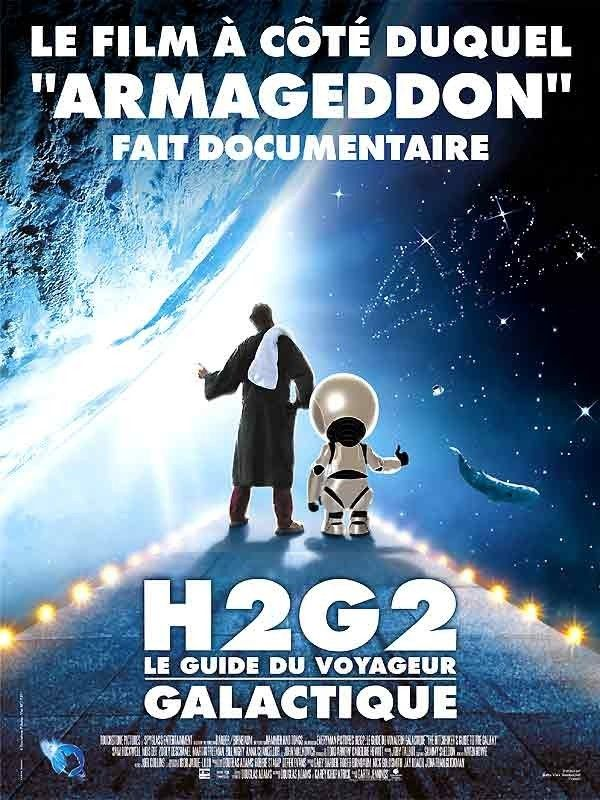 H2g2 le guide du voyageur galactique 2005 the hitchhiker s guide to