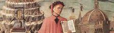 Cover Dante : Il Sommo Poeta
