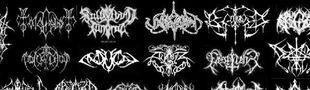 """Cover Une approche plus ou moins """"classique"""" du Black Metal..."""