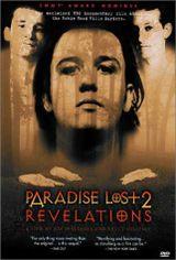 Affiche Paradise Lost 2 : Revelations