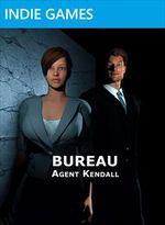 Jaquette Bureau : Agent Kendall