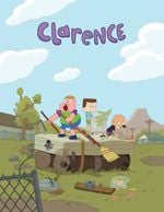 Affiche Clarence