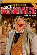 Affiche 2001 Maniacs