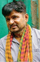 Photo Raghuvir Yadav