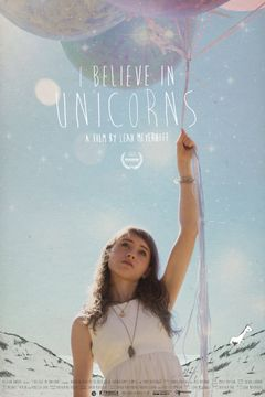 Affiche I Believe in Unicorns