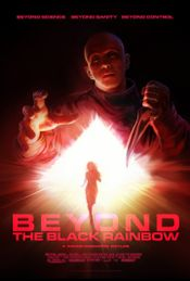 Affiche Beyond the Black Rainbow