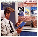 Pochette The Autobiography of Supertramp