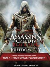 Jaquette Assassin's Creed IV: Black Flag - Le Prix de la Liberté