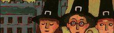 Illustration Mon adolescence et la littérature jeunesse : l'histoire d'une rencontre.