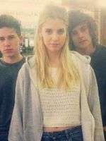 Logo London Grammar