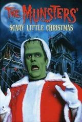 Affiche The Munsters' Scary Little Christmas