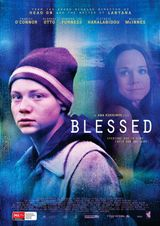 Affiche Blessed