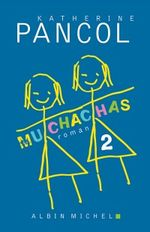 Couverture Muchachas 2