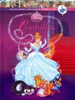 Couverture Cendrillon - Les plus grands chefs-d'œuvre Disney en BD, tome 5