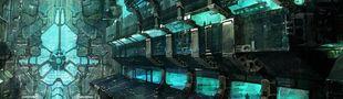 Cover Science-fiction : espaces/temps/lieux explorés