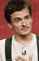 Photo Rupert Friend