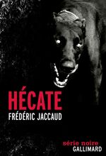 Couverture Hecate