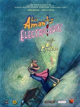 Affiche Les Amants électriques