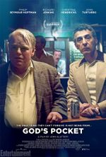 Affiche God's Pocket