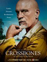 Affiche Crossbones