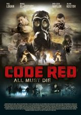 Affiche Code Red