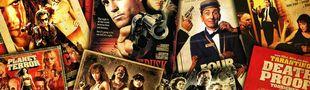 Cover Univers cinématographique: Tarantino et Rodriguez, la Bande à part