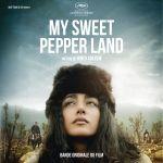 Pochette My Sweet Pepper Land (OST)