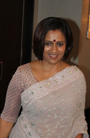 Photo Lakshmi Ramakrishnan