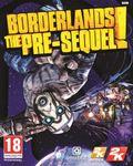 Jaquette Borderlands : The Pre-Sequel !