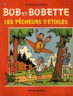 Couverture Les pêcheurs d'étoiles - Bob et Bobette