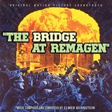 Pochette The Bridge at Remagen / The Train (OST)