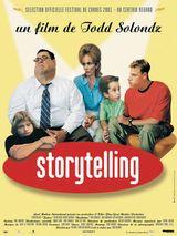 Affiche Storytelling
