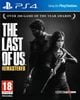 Jaquette The Last of Us : Remastered