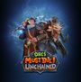 Jaquette Orcs Must Die ! Unchained