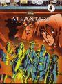 Couverture Atlantide, l'empire perdu - Les plus grands chefs-d'œuvre Disney en BD, tome 45