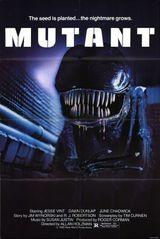 Affiche Mutant