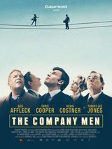 Affiche The Company Men