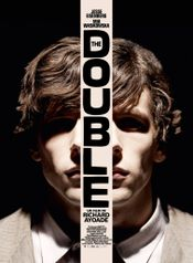 Affiche The Double
